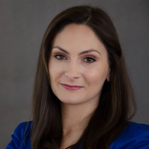 Lucyna Kicińska